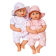 Zapf Creation Baby Annabell 792-032 Бэби Аннабель Одежда Прогулка на солнце