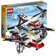Конструктор Lego Creator 31020 Приключения на конвертоплане