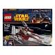 ����������� Lego Star Wars 75039 ���� �������� ����� �������� ����������� V-Wing