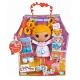 Кукла Lalaloopsy 516729 Лалалупси Забавные пружинки, Художница