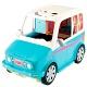Barbie DLY33 Барби Раскладной фургон для щенков