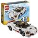 Конструктор Lego Creator 31006 Спидстеры (гоночный автомобиль/тягач)