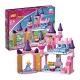 Конструктор Lego Duplo 6154 Лего Дупло Принцессы Замок Золушки