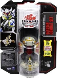 64327 Игрушка Bakugan боевой набор (Combat Set)