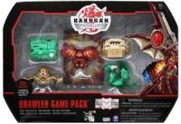 64357 Игрушка Bakugan игровой набор (Brawler Game Pack)