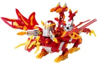 64361 Игрушка Bakugan Dragonoid Colossus