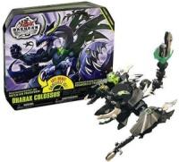 64368 Игрушка Bakugan набор с Dharak Colossus