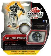 64413 Игрушка прыгающий Bakugan (Sky Raiders)