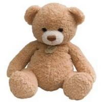 Aurora Застенчивый медведь, 30 см