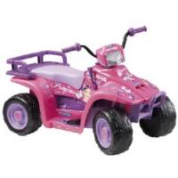 Современные электромобили для детей