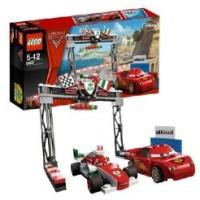 Lego Cars 8423 Лего Тачки 2 Мировой Гран-При 8423 ЛЕГО