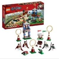 Lego Harry Potter 4737 Лего Гарри Поттер Матч по квиддичу 4737 ЛЕГО