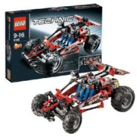 Lego Technic 8048 Лего Техник Багги 8048 ЛЕГО
