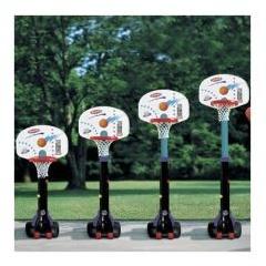 Little Tikes 4339 Баскетбольный щит раздвижной (210 см)