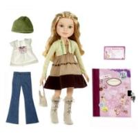 куклы bratz