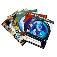 Bakugan Бакуган 64263 набор карточек (5 шт.)