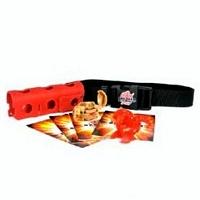 Bakugan Бакуган 64282 набор с ремнем для пояса (Bakubelt)
