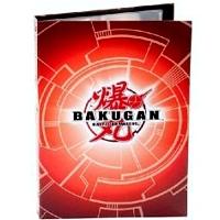 Bakugan Бакуган 64295 папка для Карт (BAKUBINDER)