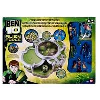 Ben10 набор по созданию инопланетян