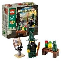 Lego Castle-Kingdoms 7955 Лего Замок Волшебник 7955 ЛЕГО