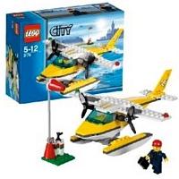 Lego City 3178 Лего Город Гидросамолёт 3178 ЛЕГО