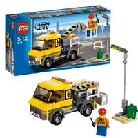 Lego City 3179 Лего Город Машина аварийной помощи 3179 ЛЕГО
