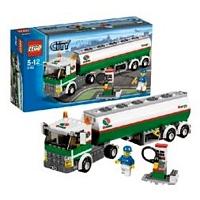 Lego City 3180 Лего Город Автоцистерна 3180 ЛЕГО