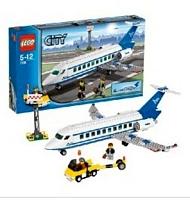 Lego City 3181 Лего Город Пассажирский самолёт 3181 ЛЕГО