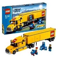 Lego City 3221 Лего Город Грузовик ЛЕГО 3221 ЛЕГО