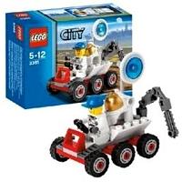 Lego City 3365 Лего Город Космический лунный багги 3365 ЛЕГО