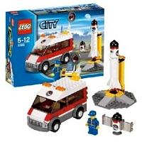 Lego City 3366 Лего Город Пусковая платформа 3366 ЛЕГО