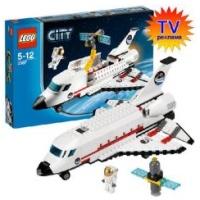 Lego City 3367 Лего Город Космический корабль Шаттл 3367 ЛЕГО