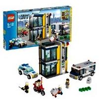Lego City 3661 Лего Город Инкассация в банке 3661 ЛЕГО