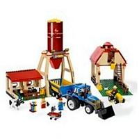Lego City 7637 Лего Город Ферма 7637 ЛЕГО