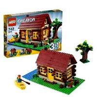 Lego Creator 5766 Лего Криэйтор Летний домик 5766 ЛЕГО