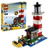 Lego Creator 5770 Лего Криэйтор Остров с маяком 5770 ЛЕГО