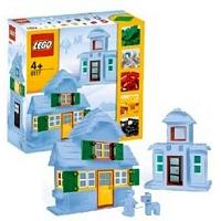 Lego Creator 6117 Лего Криэйтор Двери и окна 6117 ЛЕГО
