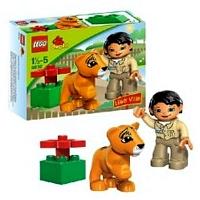 Lego Duplo 5632 Лего Дупло Забота о животных 5632 ЛЕГО