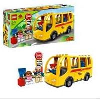 Lego Duplo 5636 Лего Дупло Автобус 5636 ЛЕГО