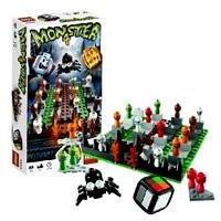 Lego Games 3837 Игра ЛЕГО Монстры 4 3837 ЛЕГО