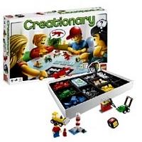 Lego Games 3844 Игра ЛЕГО Творчество 3844 ЛЕГО