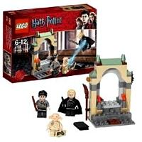 Lego Harry Potter 4736 Лего Гарри Поттер Освобождение Добби 4736 ЛЕГО