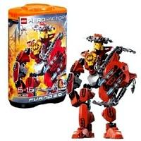 Lego Hero Factory 2065 Лего Фабрика Героев Фурно 2.0 2065 ЛЕГО
