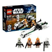 Lego Star Wars 7913 Лего Звездные войны Боевой отряд штурмовиков-клонов 7913 ЛЕГО