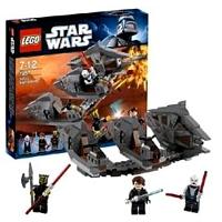 Lego Star Wars 7957 Лего Звездные войны Спидер с Датомира 7957 ЛЕГО