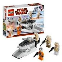 Lego Star Wars 8083 Лего Звездные войны Боевое подразделение повстанцев Rebel Trooper™ 8083 ЛЕГО