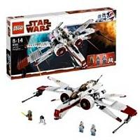 Lego Star Wars 8088 Лего Звездные войны ARC-170 Starfighter 8088 ЛЕГО