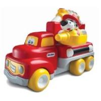 Little Tikes Пожарная машина