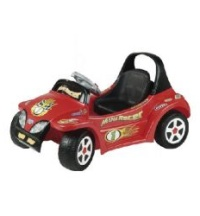 Peg-Perego ED1100 Mini Racer