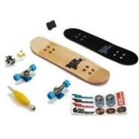 Tech Deck 13859 набор из 1 деревянного фингерборда с аксессуарами